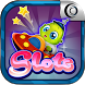 Cute Alien Slots by CHAMPLAY