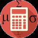 The Statistics Calculator