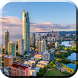Australia's Gold Coast LiveWP by BAMBULKA Developer