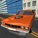 Muscle Car Parking Simulator by Blue Diamond Games