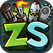Zombie Scrapper by Ransacked Studios