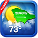 Weather Saudi Arabia 2017 by Best.Android