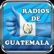 Radios De Guatemala Gratis by AppDev16