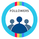 Followers for Instagram by 陈振