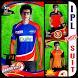 Ipl Cricket Photo Suit by gamesrushti