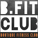 BFIT CLUB by Healcode LLC