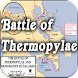 Battle of Thermopylae by HistoryIsFun