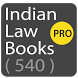 Indian Bare Acts Law Books PRO by Hitesh G. Brahmbhatt (INDIA TAPS)