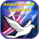 Bible Story : Ananias and Sapphira by Holy Bible Study 911