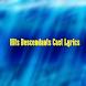 Hits Descendants Cast Lyrics by Top Hits Song Music Lyrics Free