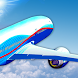 Winter Airplane Crash Landing by Roadster Inc.