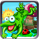 Ace Froggy Jump by Super Bytes Puzzle Games