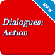 Action Dialogues by Filmy Dialogues