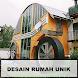 Desain Rumah Unik by IkhfaStudio