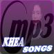 Khea Todas las canciones by BOX MUSICS