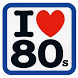 I LOVE 80S RADIO by streamingchilenos