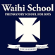Waihi School by My Digital Hero