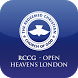 RCCG Open Heavens London by gomobiApp | ChurchApps