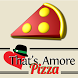 That's Amore Pizza by Appsolutely Insane