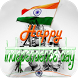 Happy 15th of August India Independence Day by AppsUniverse