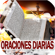 Oracion Diaria Libro -Oraciones Catolicas Español. by AppsWorlds