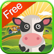 Farm Animals for Toddlers Free by Brain Candy