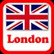 UK London Radio Stations by Canada Network Radio