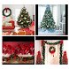 Christmas house decoration by Apps Android Developer
