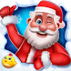 My Crazy Santa Talking by Gameiva