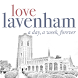 Love Lavenham Audio Tour by Jabu Designs
