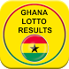 Ghana Lotto Results by MobilexApp