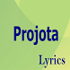 Projota Top Lyrics by Isnea Singh
