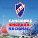Ringtones Nacional LBDP by UNAX GAMES