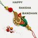 Raksha Bandhan 2016 by freeappsforandroid