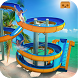 VR Water Park Adventure Sliding Stunt Riding by 3Stars Inc