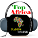 Top Africa Radios by MafroMedia