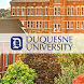 Duquesne U by Duquesne University of the Holy Spirit