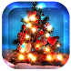 Christmas Tree Live Wallpaper by Happy Friday