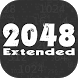 2048 Extended by Andree Rebers