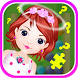 Puzzle Super Hero by Girl Games - Tap On