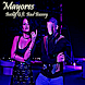 Mayores Song Becky G ft. Bad Bunny by Cocoy