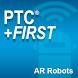 PTC+FIRST AR Robots by PTC, Inc