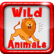 Wild Animal Calls Roars Sounds by Amezing Apps