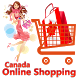 Canada Online Shopping by Svalu Apps