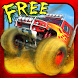 MONSTER TRUCK RACE GAME by Chili Marketing Racing Games