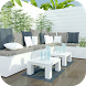 Patio Design Ideas by Designing Ideas App