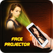 Face Projector Simulator by Kids App Zone