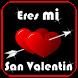 imagenes de san valentin by Gaweruny