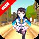 chibi run : anime games by imadk