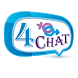 4Chat - random dating chat by LIONCOM UKRAINE, LLC